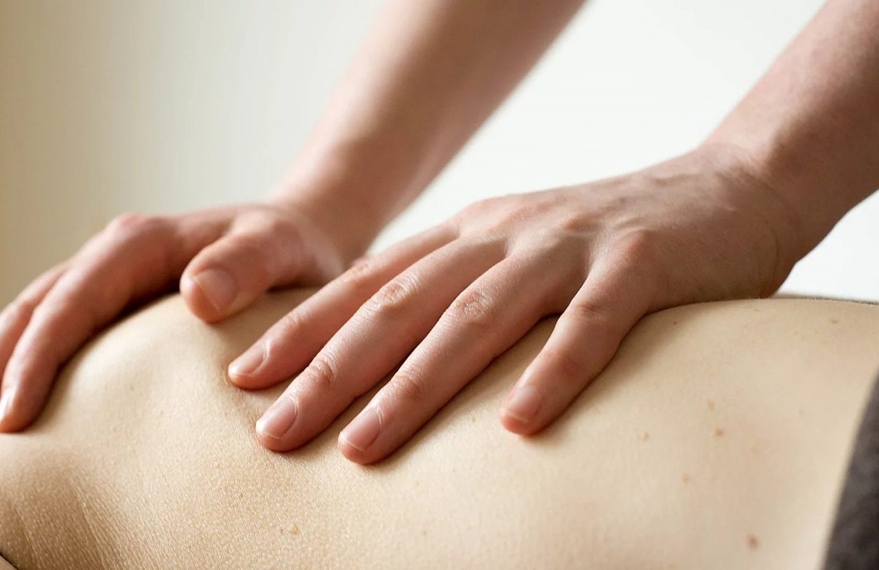 osteopathy procedure
